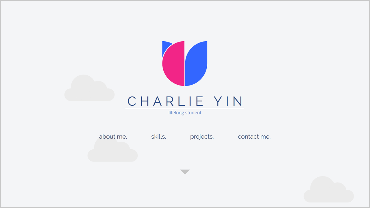 Personal Homepage